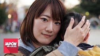 AMAMANTAR EN PÚBLICO EN JAPÓN: ¿Prohibido o mal visto?