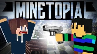 GROTE RUZIE MET DE MINISTER! - Minetopia - #500 | Minecraft Reallife Server