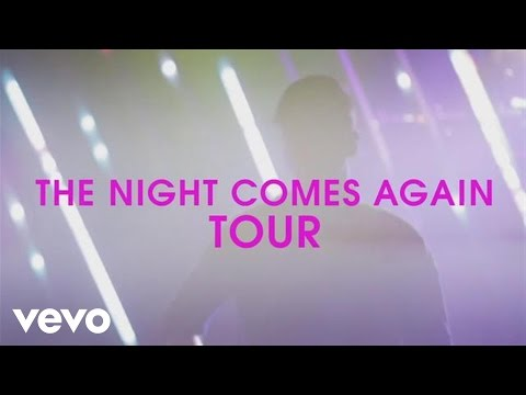 """St. Lucia - """"The Night Comes Again Tour"""" Announce"""