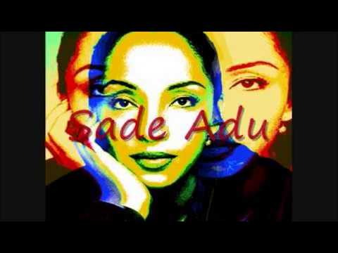 Sade Adu -By Your Side