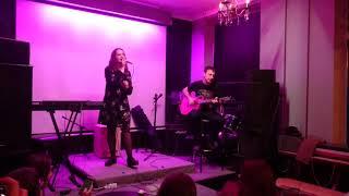 Мария Белякова - Хмель и солод (Юта cover)(, 2018-10-08T08:49:30.000Z)