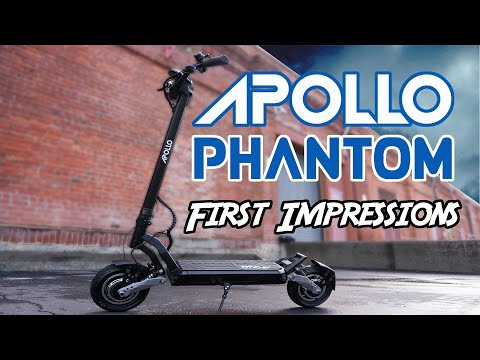 APOLLO Phantom First Look Review   Top 5 New Innovative Features Explained