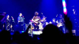 Furthur - Next Time You See Me 12/31/11