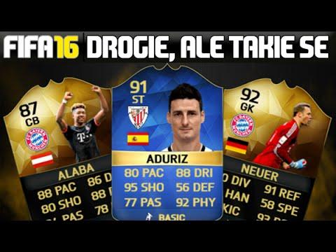 FIFA 16 - Drogie, ale takie sobie #2