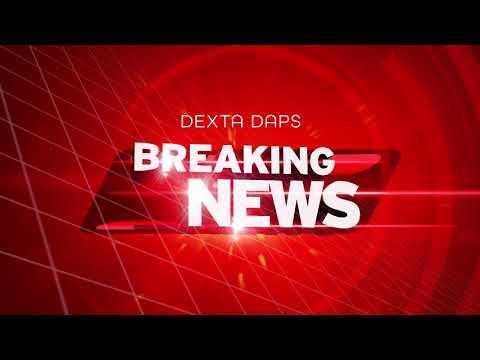 Breaking News - Dexta Daps (Official Audio May 2020)