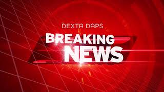 Breaking News - Dexta Daps (Official Audio May 2020)