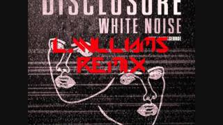 Disclosure White Noise Remix (L.Williams)