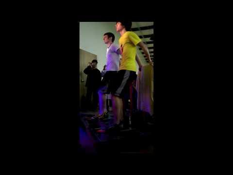 Kevin Vs Flash Infernoplex Body Shot (HD, Audio fixed)