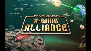 DGA Live-streams: Star Wars: X-Wing Alliance - Prologue