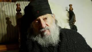 """Игумен монастыря Дохиар на Афоне: """"Абортами мы оскорбляем Самого Бога"""""""