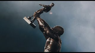 YOUR NEW MR OLYMPIA 2018 - SHAWN RHODEN MOTIVATION