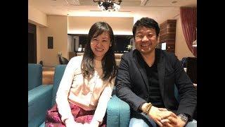 ラジオ番組『セミリタイア生活のススメ』。 今回のゲストは東京を拠点に...