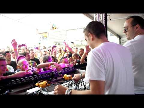 Ferry Tayle b2b Manuel Le Saux - Live @ Luminosity 2013 (INTRO)