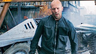 Shaw's Crazy Car Stunt Scene - FAST & FURIOUS: HOBBS AND SHAW (2019) Movie Clip
