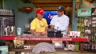 Product Showcase - 2017 | Texas Insider Fishing Report - Season 1, Episode 12
