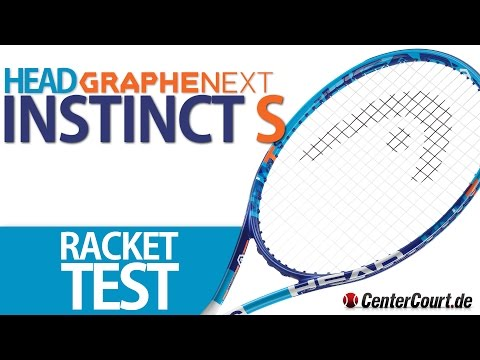 Head Graphene XT Instinct S - Im Test