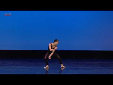 YAGP2017 LosAngeles #622 Ysabella Calderon Breathe