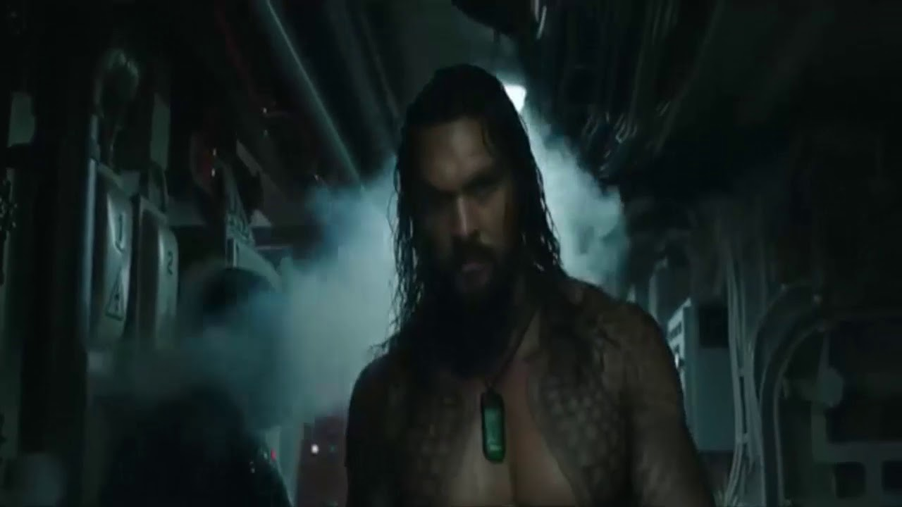 Aquaman Parte 1 Aquaman Español Latino Youtube