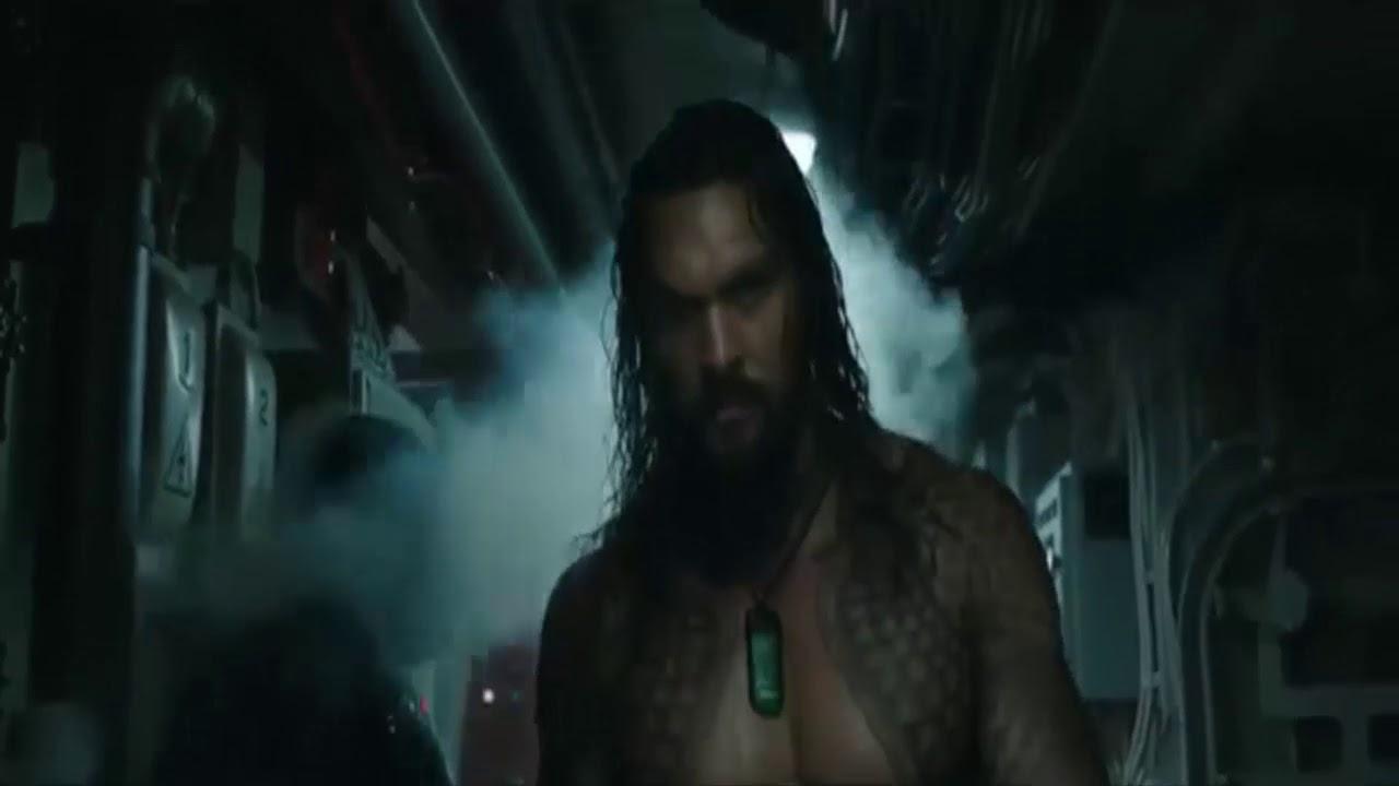 Aquaman Parte 1 Aquaman Español Latino Youtube