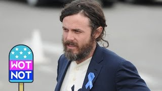 Casey Affleck Wins Award And Wears ACLU Pin At Spirit Award for Manchester By The Sea