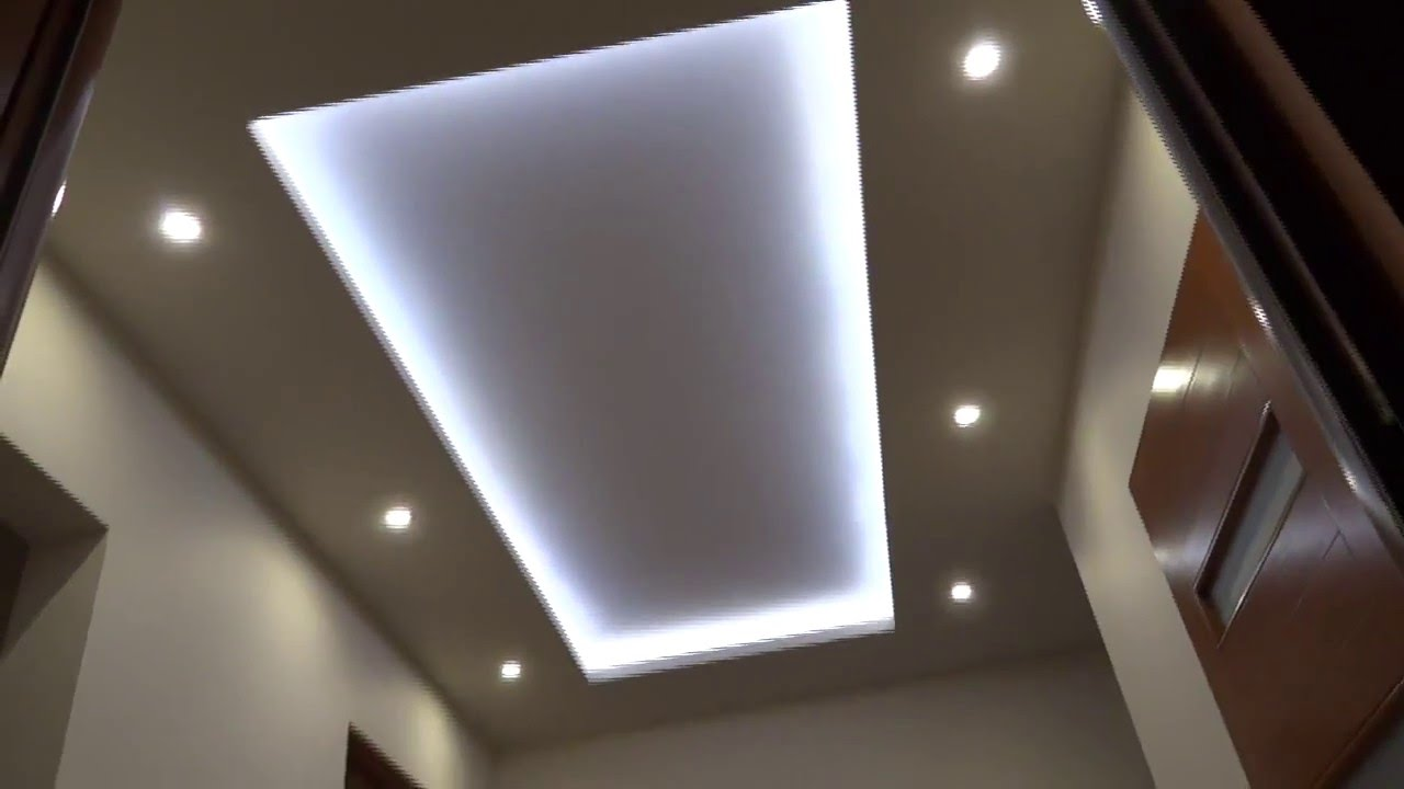 Sufit Podwieszany Taśma Led Ceiling Lights Led Strip