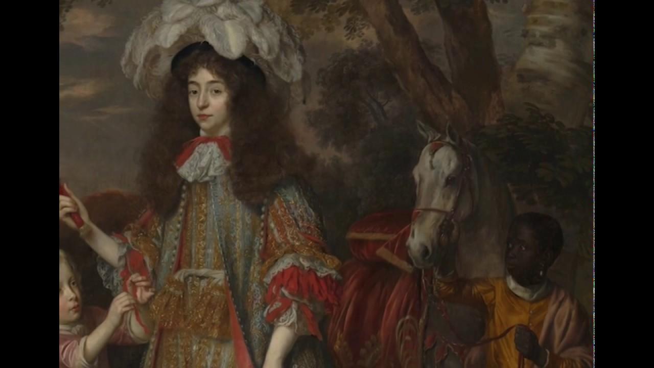 Josephine Zwaan - Koning