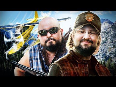 Far Cry 5 - Redneck Airlines   NerdPlayer 319