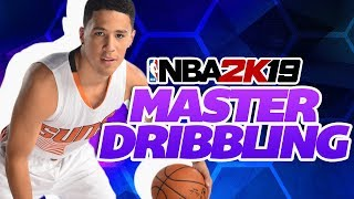 NBA 2K19 Dribbling Tips u0026 Tutorial | How to MASTER Dribbling!