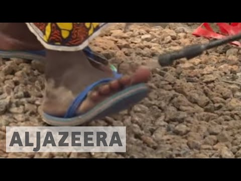 Nigeria: Dozens admitted as cholera outbreak hits IDPs camp