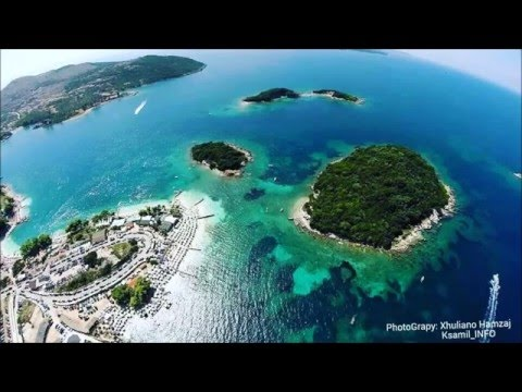 The best beaches of the Albanian Riviera | LONLY PLANET
