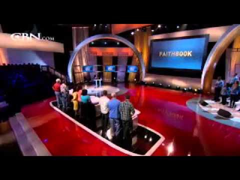 700 Club Interactive: Meet the Browns' David and Tamela Mann - August 17, 2012 - CBN.com