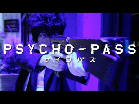 PSYCHO PASS CMV : Abnormalize