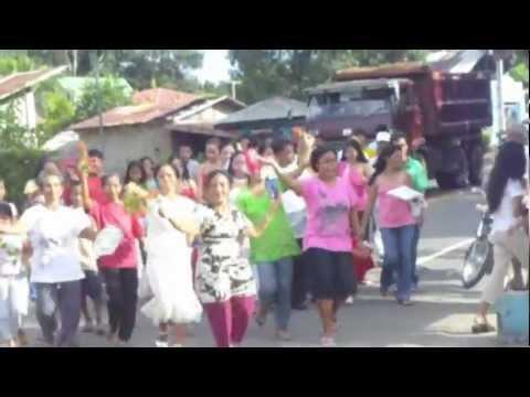 Abalayan Ilocano Wedding Procession