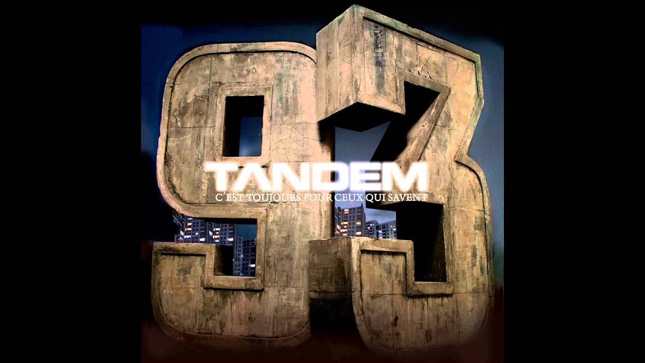 Download Tandem - 93 Hardcore