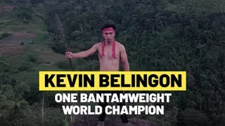ONE Feature | Kevin Belingon's Historic 2018