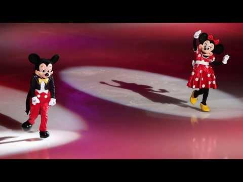 Disney On Ice - Dream Big - 2017