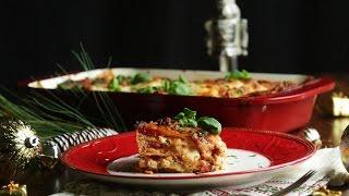 How to Make a Classic Lasagna Recipe
