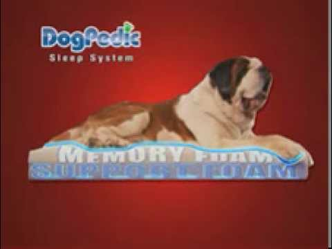 dogpedic---comfort,-relief,-and-happiness-for-your-dog!