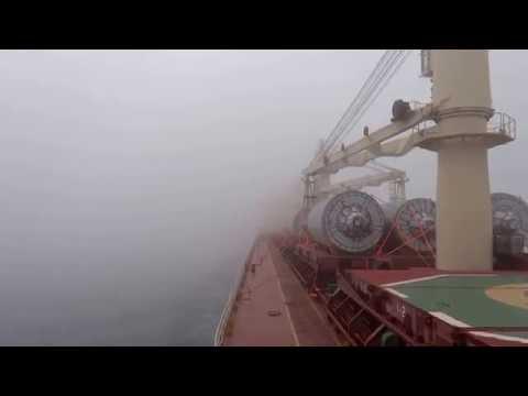 Ship Fog Horn