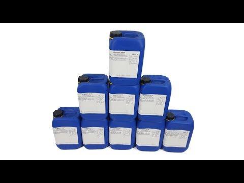 видео: Продажа ACMOSIT 65-50 /// Технические жидкости ACMOS™ (Германия)