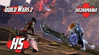 [Guild Wars 2] Arène ► Bientôt l'infarctus !