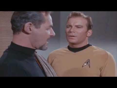 Star Trek TOS:  'Attack from Vendikar'
