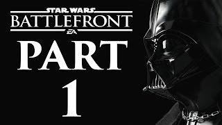 Star Wars Battlefront (2015) - Let