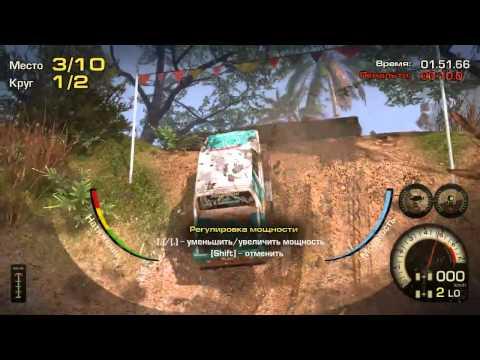Видео-обзор игры Полный привод 3