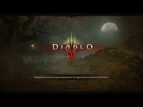 """TOTH""- Diablo 3 Reaper Of Souls UEE - Hardcore Warriors #1  (1080p HD)"