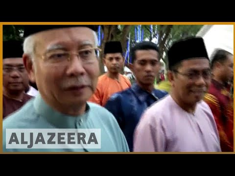 🇲🇾 Malaysia: Bags of cash, jewellery seized from Najib's pro