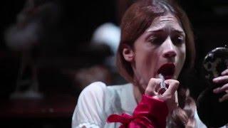 """""""Μιράντα"""" - Όσκαρας Κορσουνόβας, Σκηνές από την Παράσταση"""