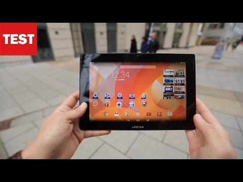 Aldi Tablet für 199 Euro: Medion Lifetab S10346 im Test