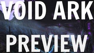 ffxiv heavensward void ark preview