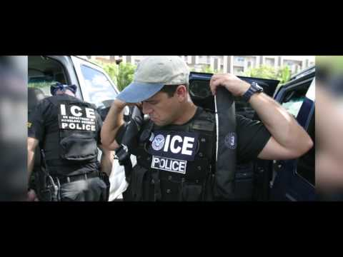 What is ICE Custody? | Houston Immigration Attorneys